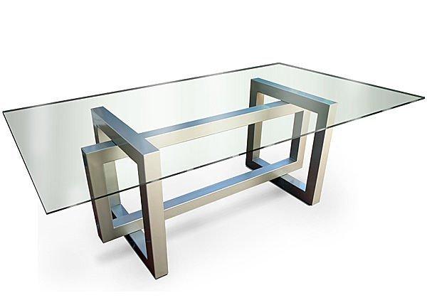 Inox Τραπέζι